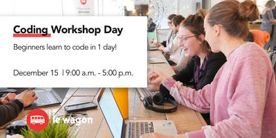 Coding Workshop Day