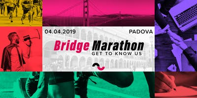#3 Bridge Marathon - Get to know us!