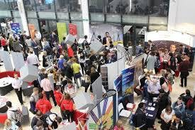 TU Dublin - Tallaght Campus  - Careers Fair 2019   12th February 2019
