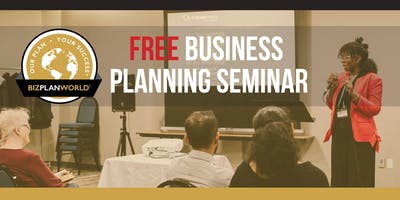 The Next Success Story Tour: Red Deer | Business Planning 101