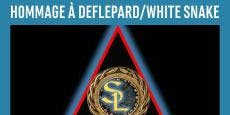 Hommage a White Snake & Def Lepard