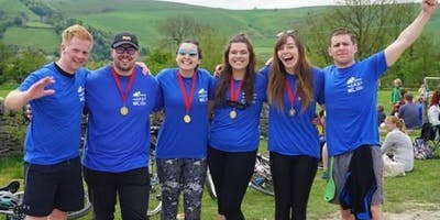 The Endeavour - Team Triathlon Challenge 2019
