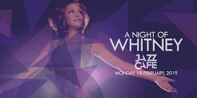 A Night of Whitney (Valentines Special)