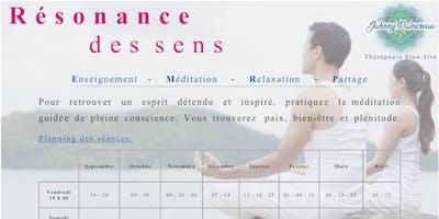 Les Cours de Méditation Relaxation Angoulême