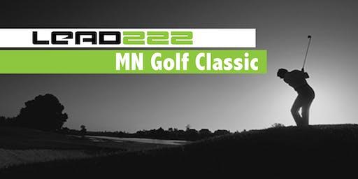 LEAD222 MN Golf Classic 2019