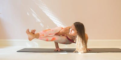 42 ACRES Weekday Wellness: Morning Yoga with Ruby