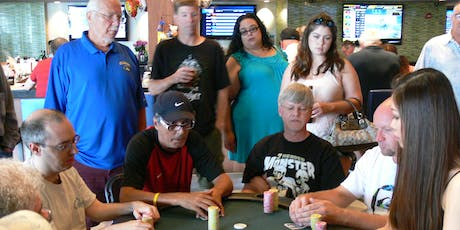 Free Live Poker Tuesday - The Station Bar & Grill - Free Prizes & More! tickets