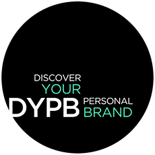 DYPB - Discover Your Personal Brand, Bobby Umar and Swish Goswami logo