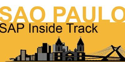 SAP Inside Track São Paulo 2019 - Developer