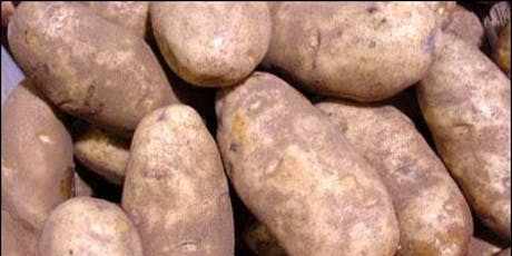 Potatoes for the Home Vegetable Garden- Classroom in the Garden tickets