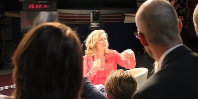"""""""Erfolge bevorzugt"""" 25.01.19   VIP Zuschauer-Karten   Hamburg 1 Talkshow Aufzeichnung"""