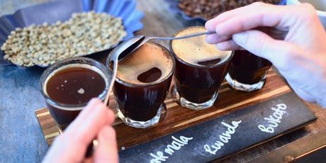Coffee 101 - Scottsdale Waterfront tickets