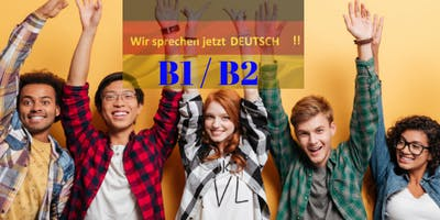 German Conversation Group
