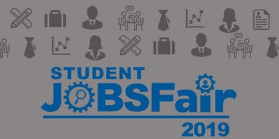 Sheffield Student Jobs Fair