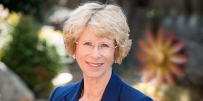 Annette Hubbell: Women Warriors