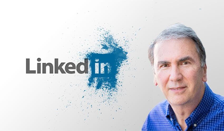 LinkedIn Master Class December 2018