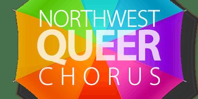 Northwest Queer Chorus World Premier