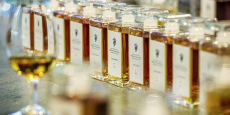 ¡Desvelamos los misterios de los maestros del whisky! (Español) tickets