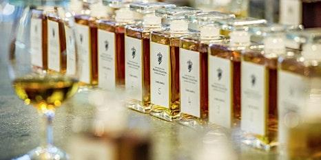 ¡Desvelamos los misterios de los maestros del whisky! (Español)