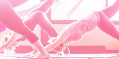 Cours de Yoga (bien-être du corps et de l\