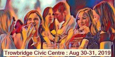 The Gin Society - Trowbridge Festival 2019