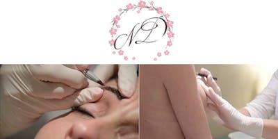 Atelier beauté : votre peau, vos ongles, conseils maquillage...