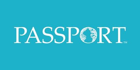 Passport Choices tickets