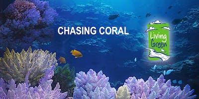 GreenScreen - Chasing Coral