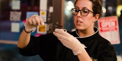 Classic Chocolate Making Workshop