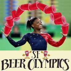 SF Beer/Wine/Spirit Olympics! Fridays! $2 Wine, $3 Beer, $4 Spirits tickets