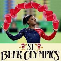 SF Backpacker Olympics! Fridays! $2 Wine, $3 Beer, $4 Spirits