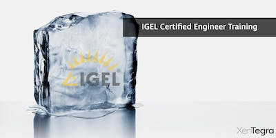 Boston IGEL Certified Engineer Training (12/13/2018)