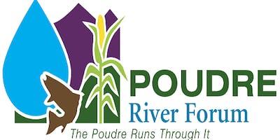 Sixth Annual Poudre River Forum