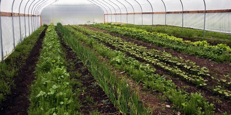 Sustainable Small Farming & Ranching tickets