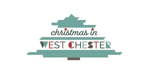 Christmas in West Chester