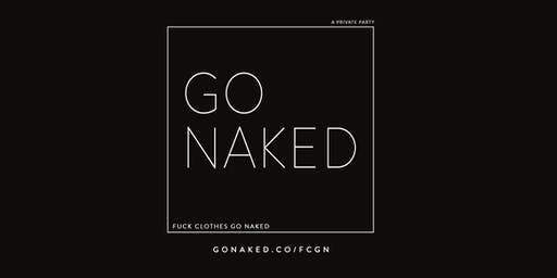 October 2019 / FCGN by GO NAKED