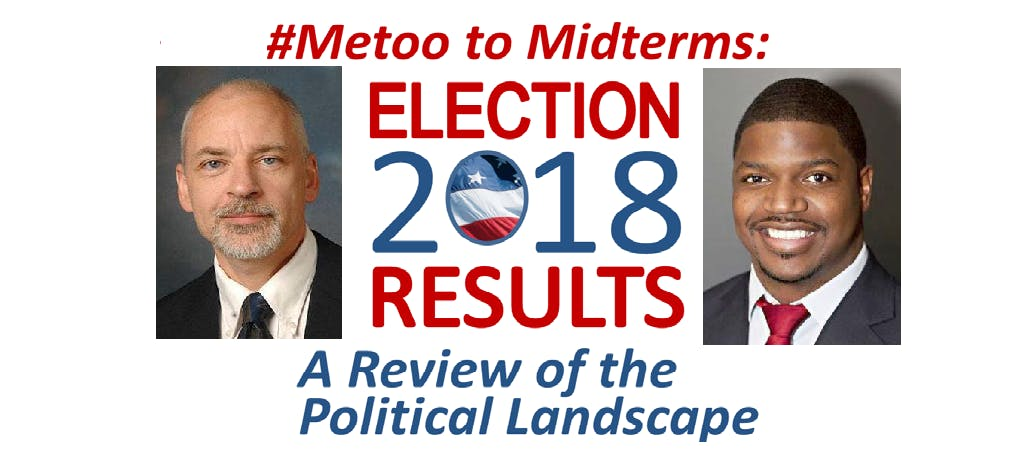 Election 2018 Results: #Metoo to Midterms