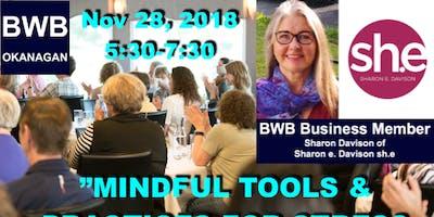 Nov - BWB Workshop Wednesday