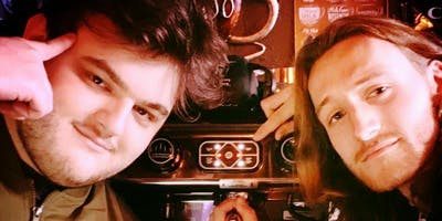 Coffee House Rap Show  The Music of Lite & Sweet