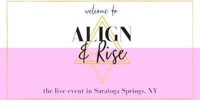 Align & Rise