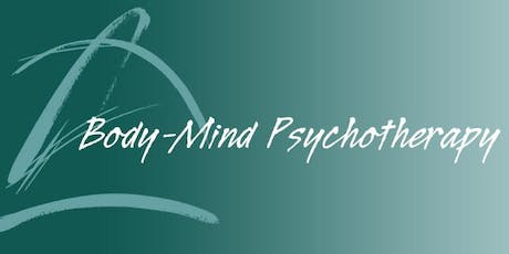 The 17th Annual Labour Day Intensive, Embodiment: Body-Mind Psychotherapy with Susan Aposhyan tickets