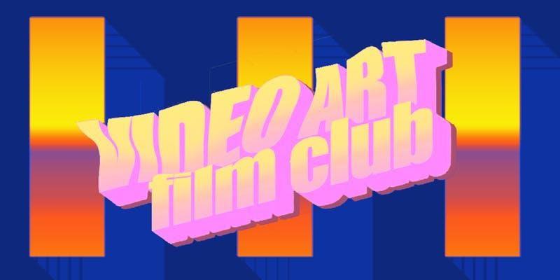 Video Art Film Club 3