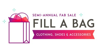 Allegheny Branch: Semi-Annual FAB Sale