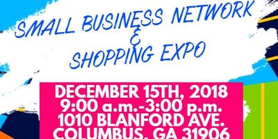 Small Business network & Shopping Expo
