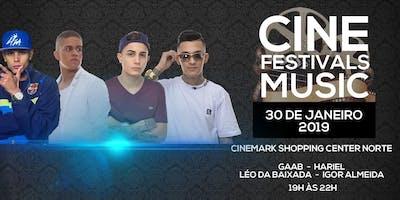 Cine Festivals Music VII