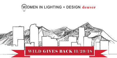 WILD Gives Back - Holiday Happy Hour!