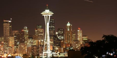Seattle Real Estate Affiliate Marketing tickets