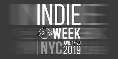 A2IM Indie Week 2019