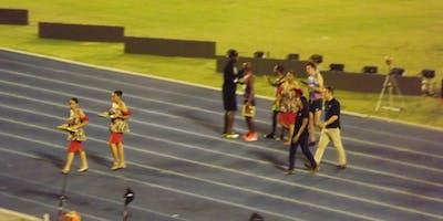 Jamaica Independence Black Tie Gala