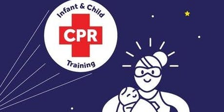 Adult & Pediatric First aid CPR and AED tickets